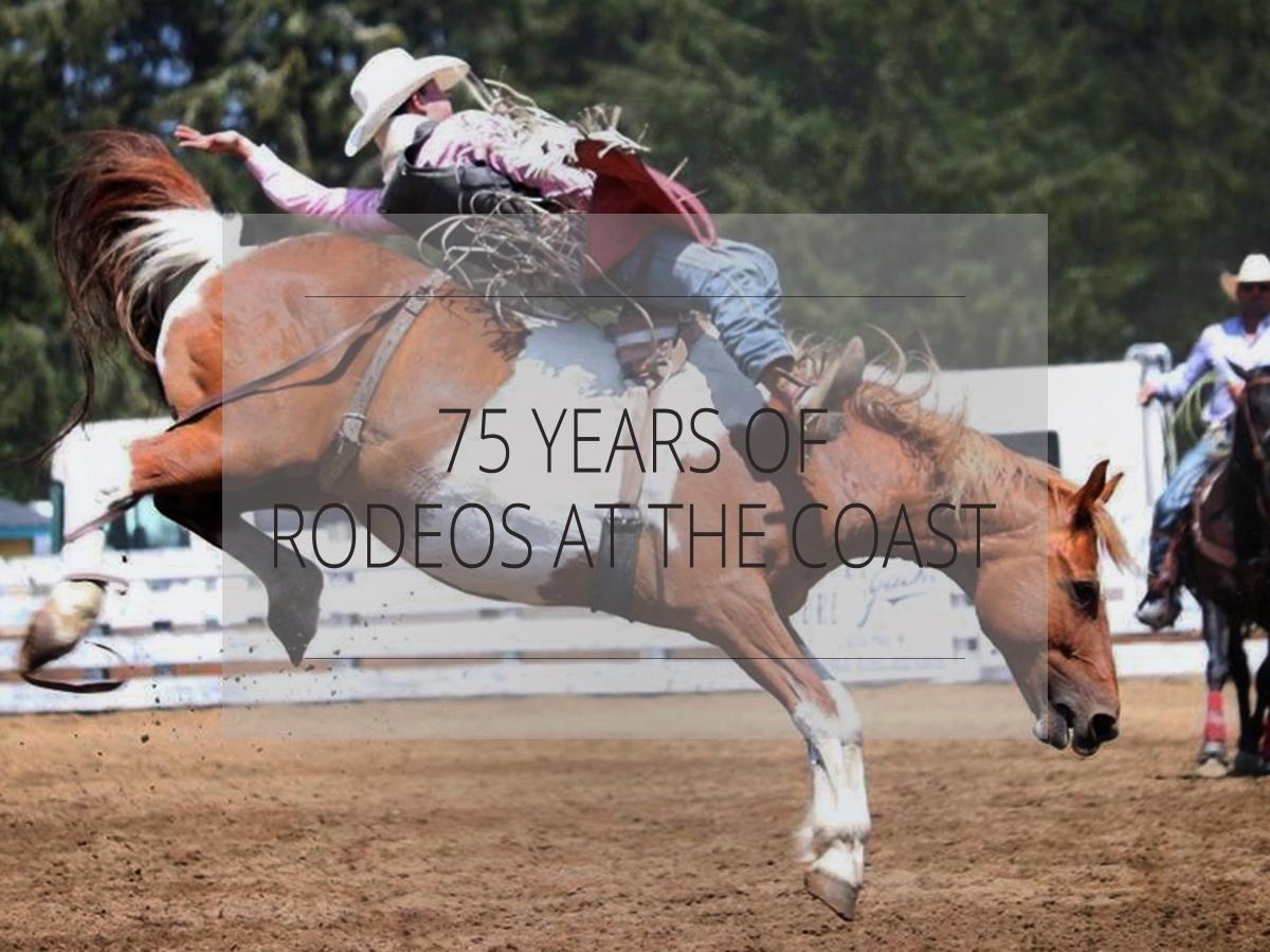 Long Beach Rodeo – Peninsula Saddle Club