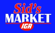 Sid's IGA