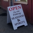 The Old Fishtrap Seafood and Spirits